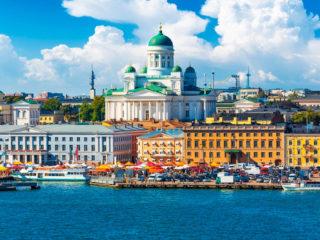 Что посмотреть в Хельсинки за 1 день – 20 самых интересных мест
