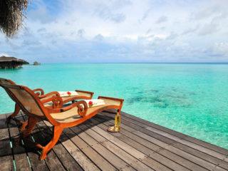 Где отдохнуть на море в январе без визы – 20 лучших направлений