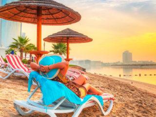 Где отдохнуть на море без визы в марте – 19 лучших направлений