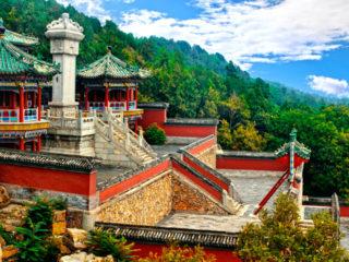20 лучших парков Пекина