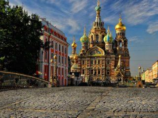 Что посмотреть в Санкт-Петербурге за 2 дня – 30 самых интересных мест