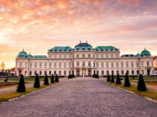 Что посмотреть в Вене за 2 дня – 28 самых интересных мест