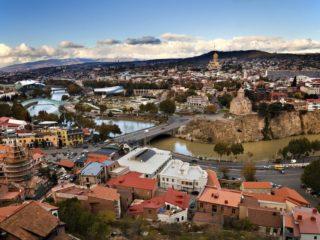20 лучших частных гидов в Тбилиси