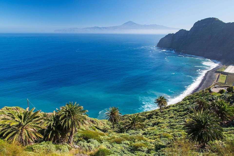 Испания, Тенерифе
