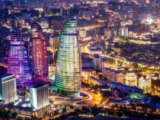 Что посмотреть в Баку за 1 день – 18 самых интересных мест