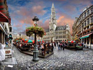 Что посмотреть в Брюсселе за 1 день – 20 самых интересных мест