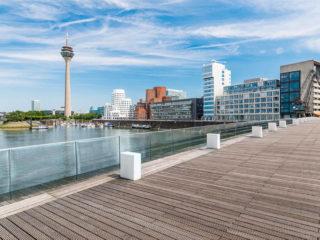 16 лучших музеев Дюссельдорфа