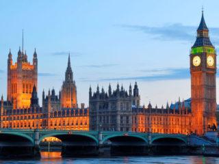 Что посмотреть в Лондоне за 2 дня – 28 самых интересных мест