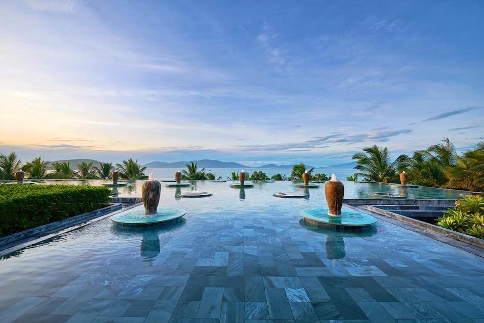 Amiana Resort and Villas Nha Trang 5*, Нячанг