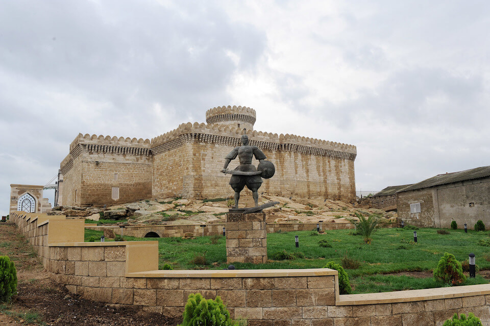 Этнографический музей-заповедник «Гала», Азербайджан