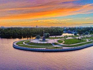 20 лучших экскурсий в Ярославле