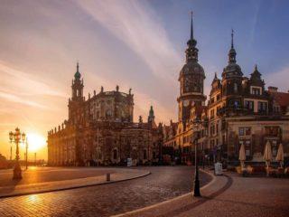 Что посмотреть в Дрездене за 1 день – 20 самых интересных мест