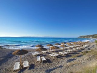 16 лучших курортов Родоса