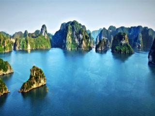 17 лучших островов Вьетнама