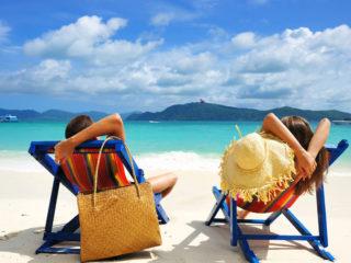 Где отдохнуть на море в июне без визы – 25 лучших направлений