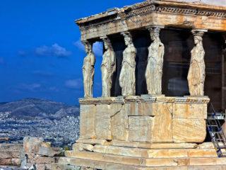 Что посмотреть в Афинах за 2 дня – 18 самых интересных мест