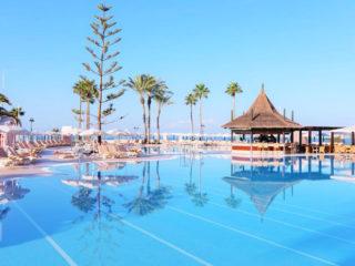 Отели Испании 5 звезд все включено