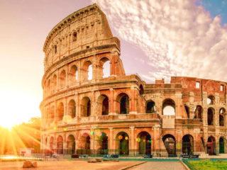 Что посмотреть в Риме за 2 дня – 19 самых интересных мест