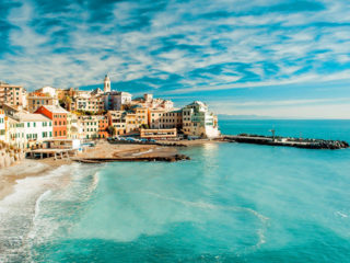 17 лучших курортов Сицилии