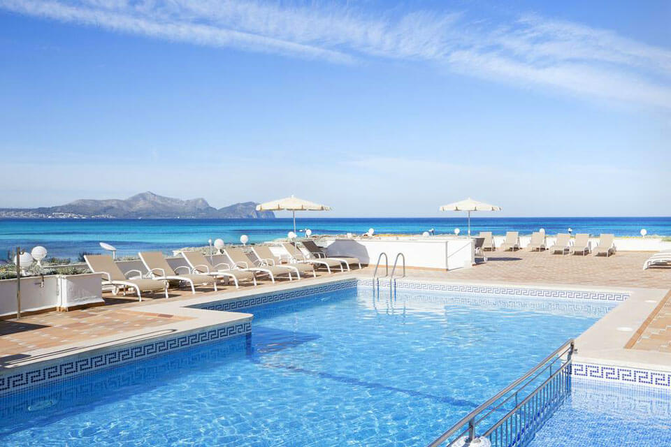 Grupotel Picafort Beach - All Inclusive 3*, Испания