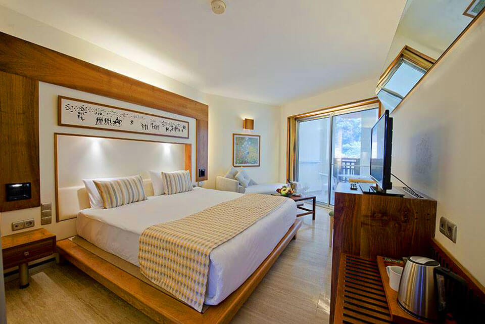 Liberty Hotels Lykia 5*, Турция