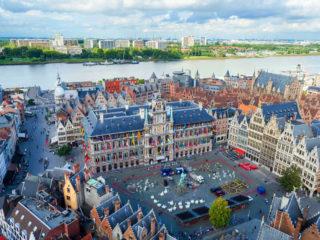 Что посмотреть в Антверпене за 1 день – 15 самых интересных мест