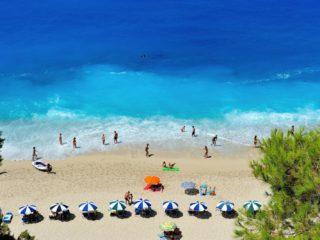 30 лучших островов Греции