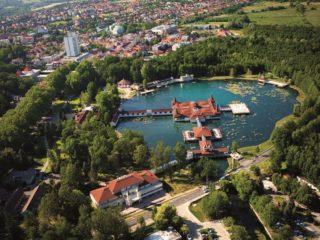 13 лучших термальных курортов Венгрии
