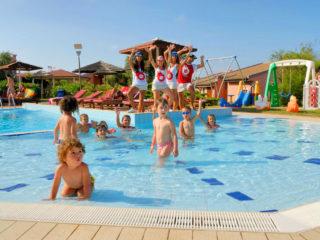 Отели Италии для отдыха с детьми