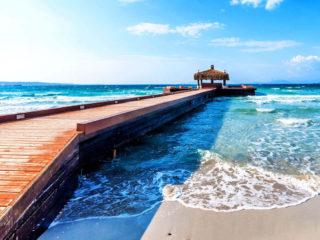 12 лучших курортов Турции на Средиземном море