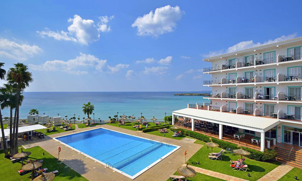 Sol Beach House Menorca - Adults Only 4*, Менорка