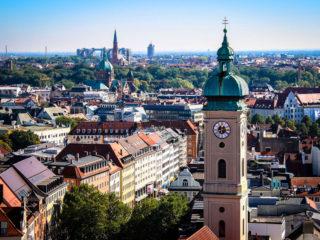 Что посмотреть в Мюнхене за 2 дня – 27 самых интересных мест