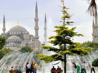 Султанахмет в Стамбуле – 15 самых интересных мест