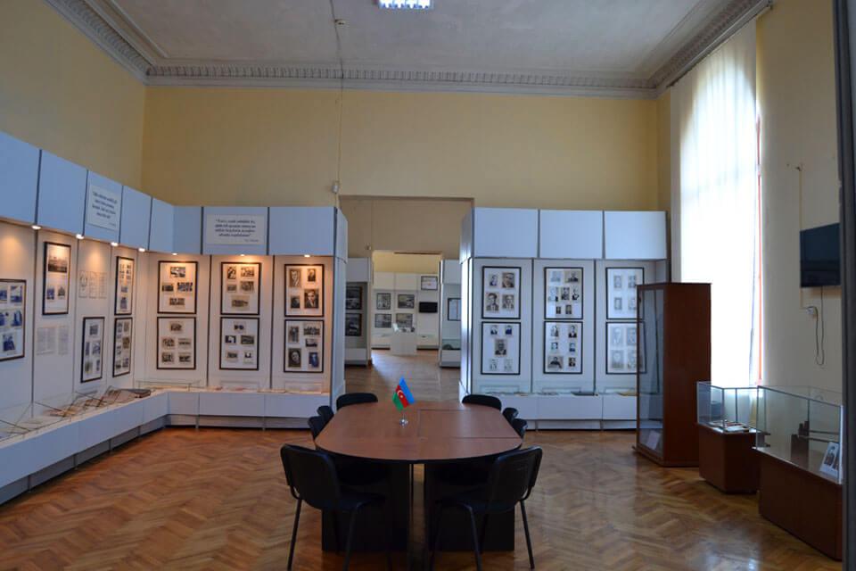 Музей независимости