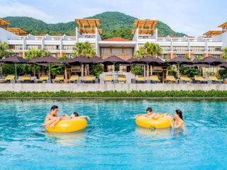 Отели Вьетнама для отдыха с детьми