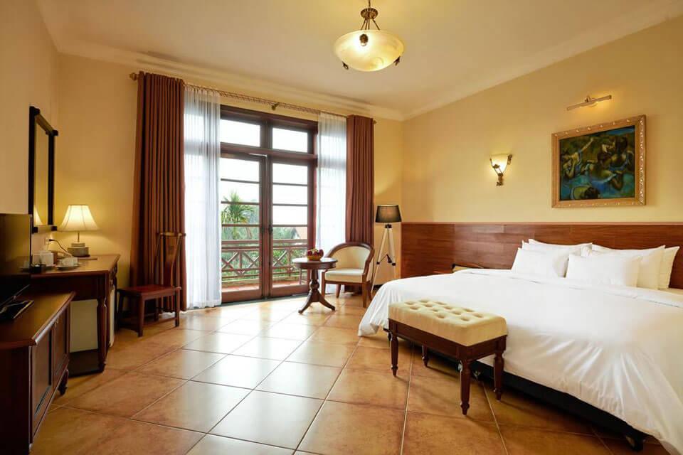 La Paz Resort Tuan Chau Ha Long 4*, Вьетнам