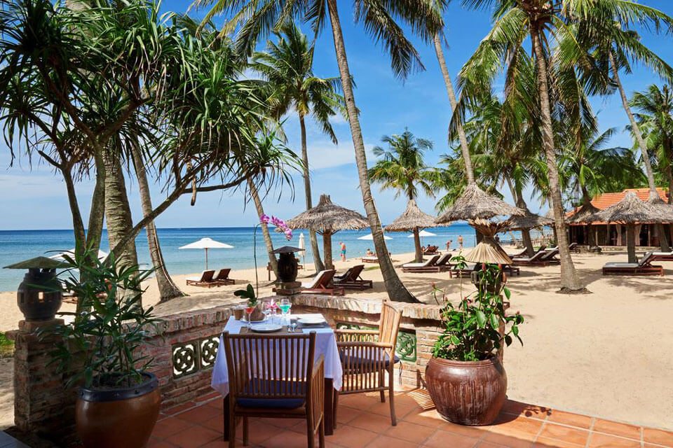 Mai House Resort 3*, Вьетнам