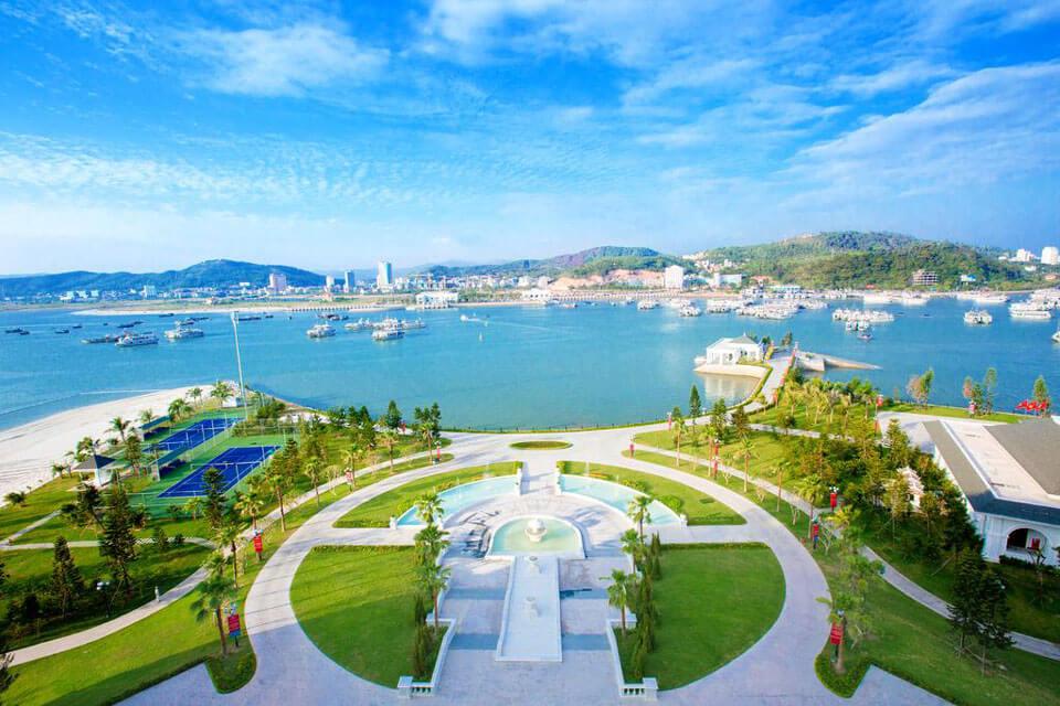 Vinpearl Resort & Spa Ha Long 5*, Вьетнам