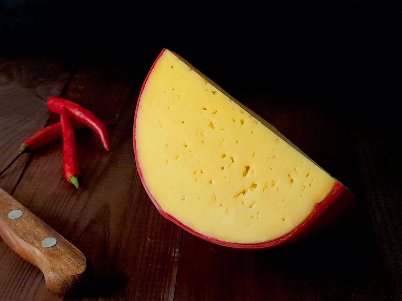 Сыр, Сочи