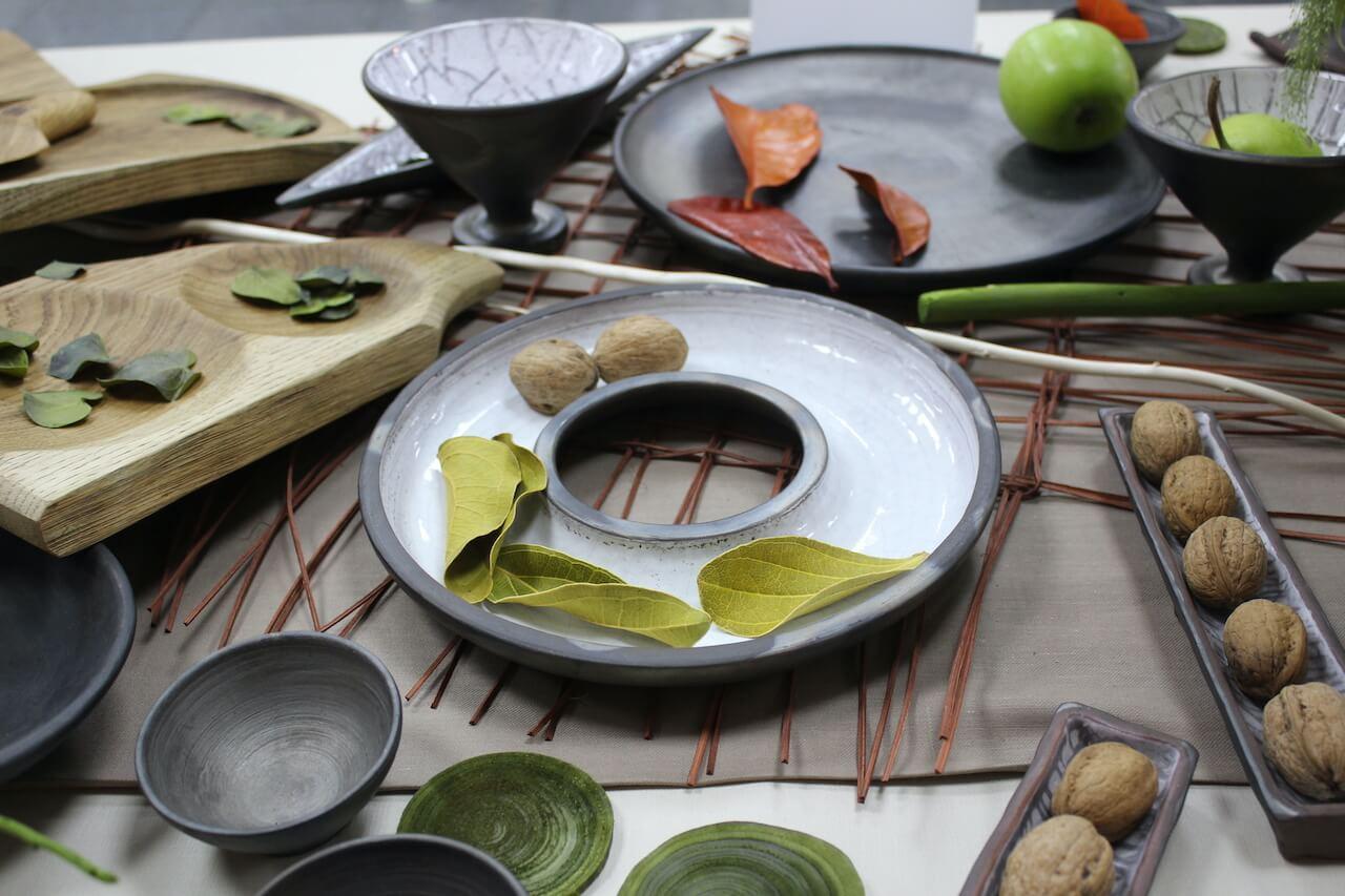 Изделия из керамики, Сочи