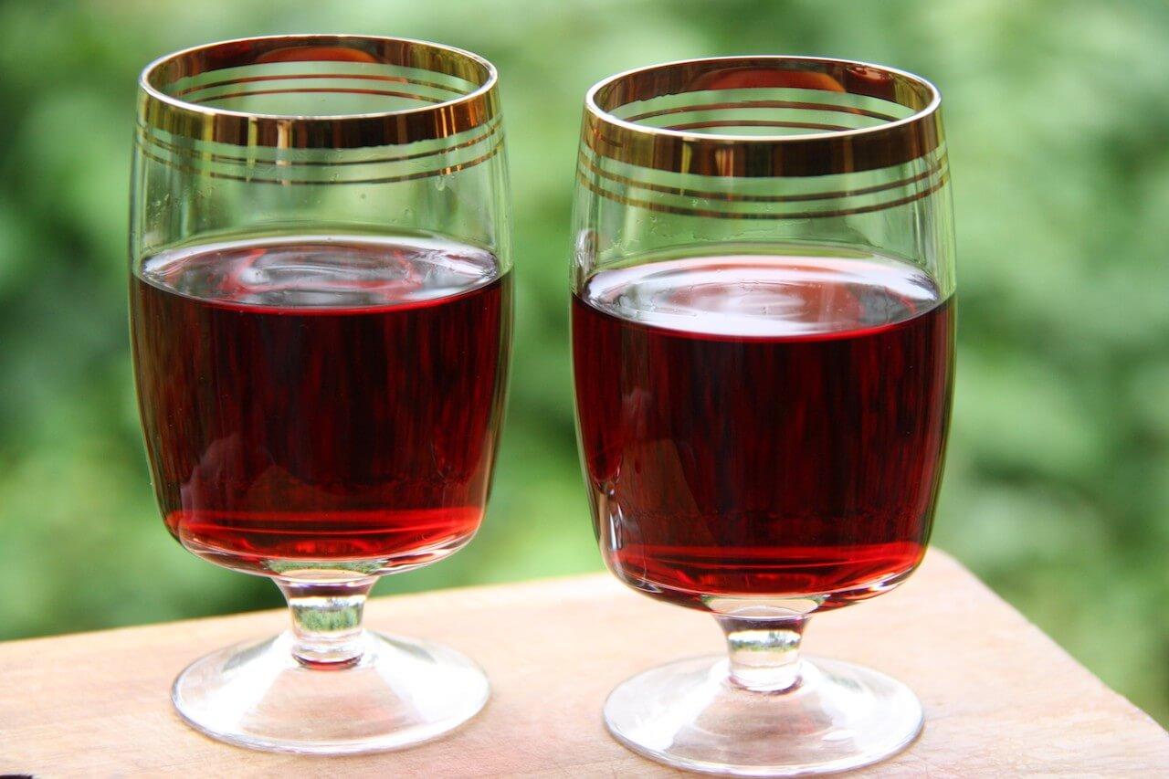 Вино, Сочи