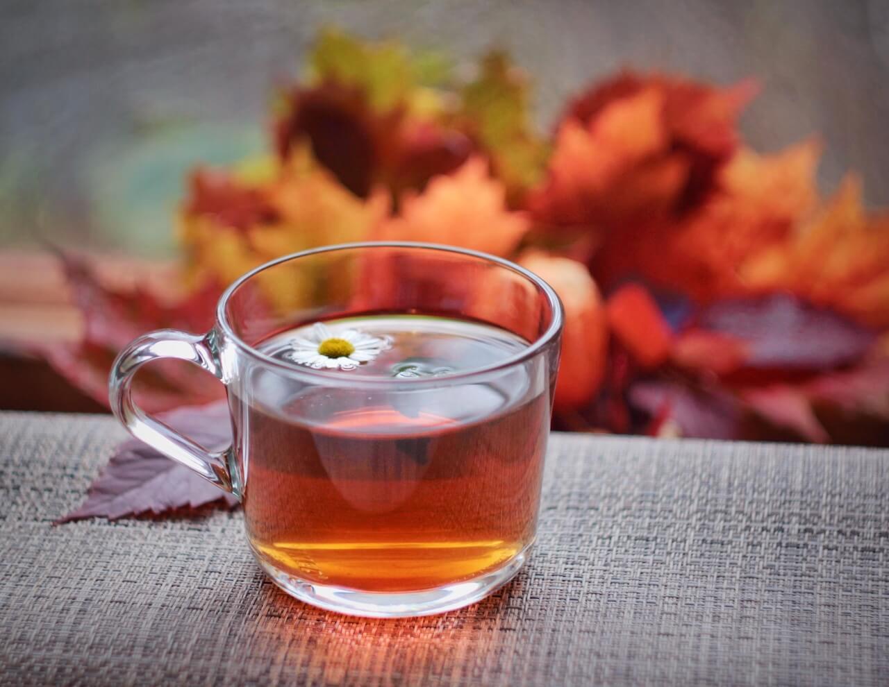 Чай, Сочи