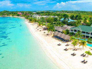 10 лучших курортов Ямайки