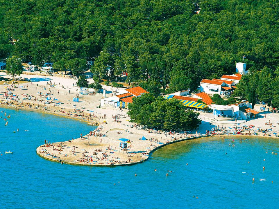 Затон Холидей, Хорватия