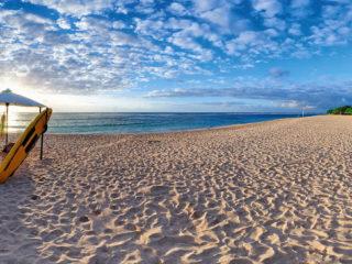 Отели Бали на первой линии с собственным пляжем