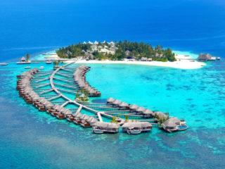 15 лучших атоллов Мальдив