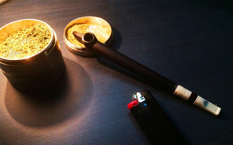Кальян и табак, ОАЭ