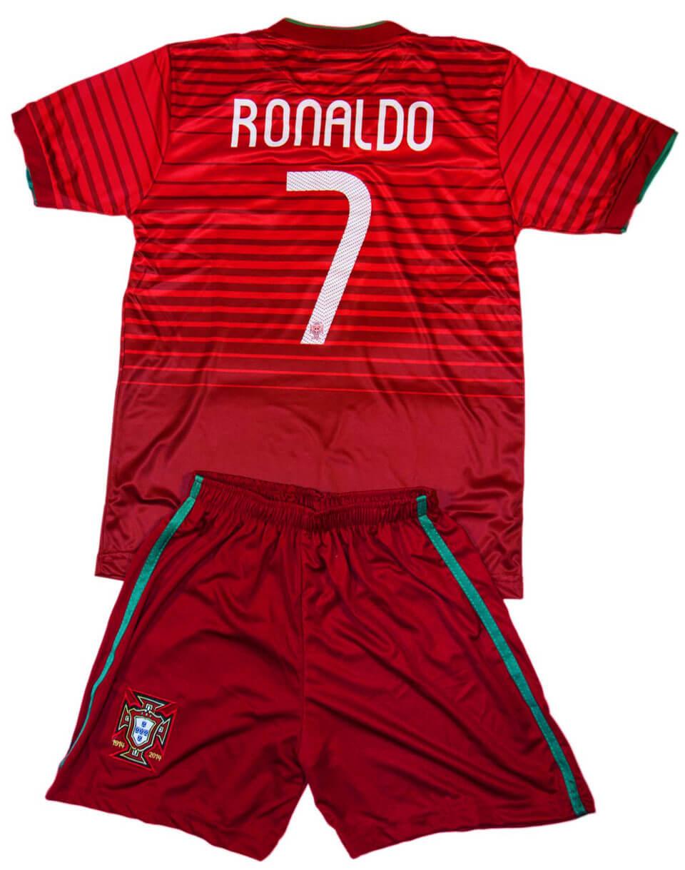 Спортивные аксессуары, Португалия