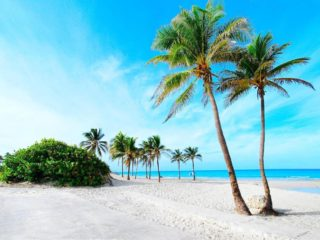 Подборка новогодних туров на Кубу