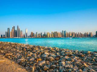 Подборка туров в ОАЭ на октябрь